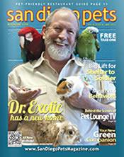 San Diego Pets